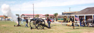 Fort Concho Exhibitions