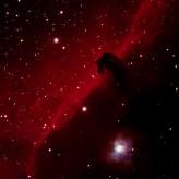 Horsehead Nebula taken by Justin Daniel of San Antonio