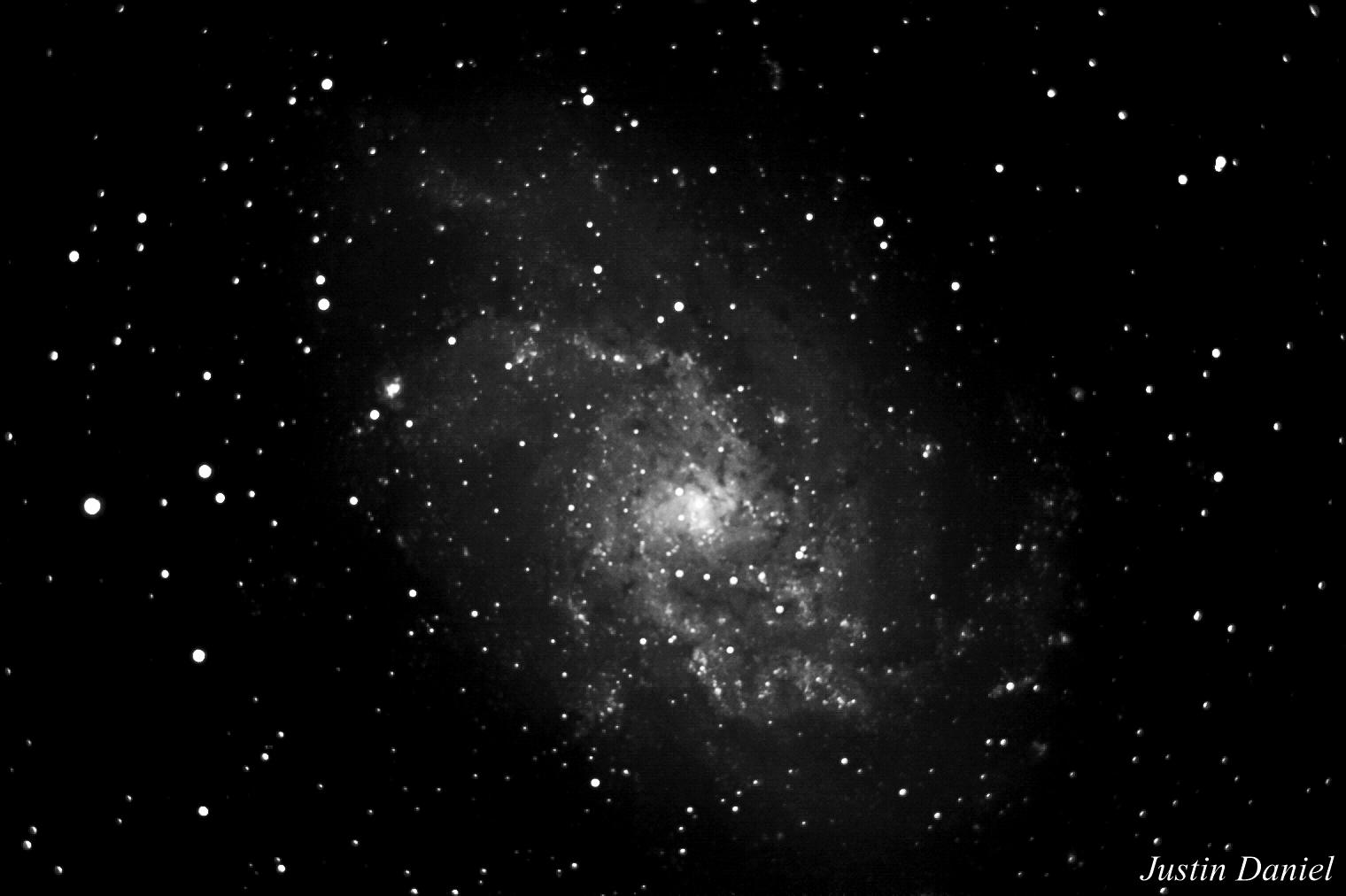 M33-mono